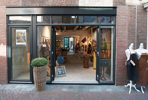 Bags By-J Goes winkel leerwaren
