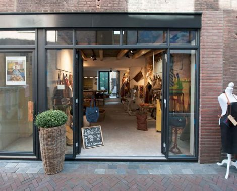 Bags By J Goes winkel lederwaren